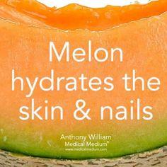 Anthony William Medical Medium