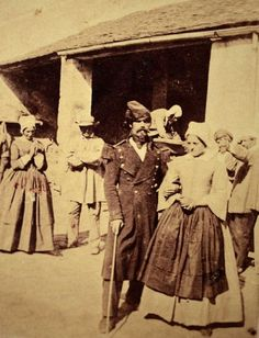 Nursing in the Civil War | Behind the Lens: A History in Pictures | Essays and Photos Courtesy of The Burns Archive | Mercy Street | PBS