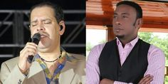 """Tirando Pegao: Fernando Villalona y Anthony Santos juntos pa´ Loma de Cabrera en """"Noche de Mayimbes"""""""