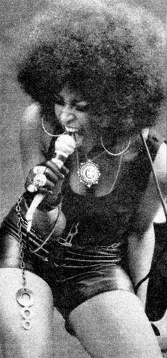 Image result for MARSHA HUNT SINGER