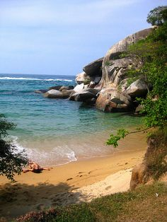 Santa Marta, Colombia- going there on the 26th as always, a great summertime paradise