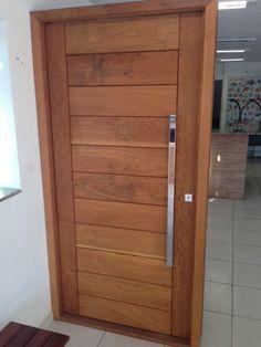Wooden Window Design, Front Door Design Wood, Door Gate Design, Sliding Door Design, Front Porch Design, Modern Entrance Door, Modern Wood Doors, Wooden Doors, Bedroom Door Design