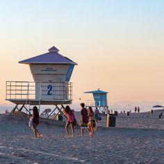 California beaches Beautiful Beach Houses, Beautiful Beaches, California Dreamin', Los Angeles California, Best Beaches To Visit, Pinterest Pin, Adventure Awaits, Portland Oregon, Vacation Trips
