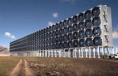 #Y4U? Une Technique Qui Peut Transformer Le #CO2 En #Energie Pour Sauver La #Terre. - #YES4UTOPIA #Environnement -