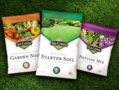 Oldcastle: Sta-Green Product Line.