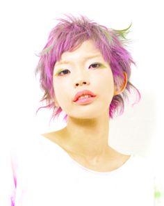hair & photo / motoki kabutoya