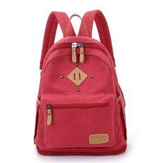 Vere Gloria Men Women School Backpack Bags 10092aa0927df