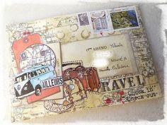 Mail arts reçus