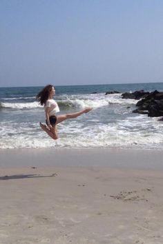 Irish Dance <3