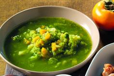 Ricetta Zuppa di verdure d'autunno - Le ricette de La Cucina Italiana