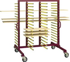 Cabinet Door Drying Rack Make Your Own Drying Racks For Painting Cupboard Doorstalk About