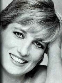 Diana was a really cool chick, a strong woman, intelligent and kind.  Look her up!