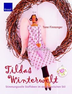 Tildas Winterwelt - Csilla B.Torbavecz - Веб-альбомы Picasa