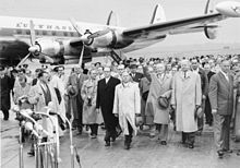 Konrad Adenauer – Wikipedia