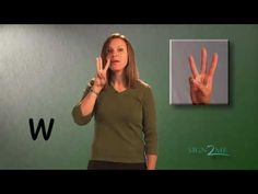 Learn to fingerspell and dramatically increase ABC Phonics skills! Young children love to sing and sign. Enjoy the complimentary videos that accompany ABC Phonics: Sing, Sign, Spell, and Read! by Nellie Edge and Asl Letters, Teaching Letters, Kindergarten Literacy, Early Literacy, Preschool Learning, Teaching Handwriting, Phonics Song, Toddler School, Singing Tips