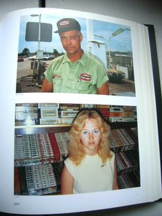 Stephen Shore American Surfaces | American Surfaces by Stephen Shore