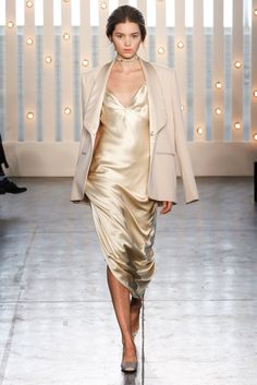 Jenny Packham FALL/WINTER 2014-2015