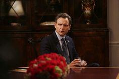 BuddyTV Slideshow | 'Scandal' Episode 5.6 Photos: Olivia, Fitz and Cyrus Are Back Together