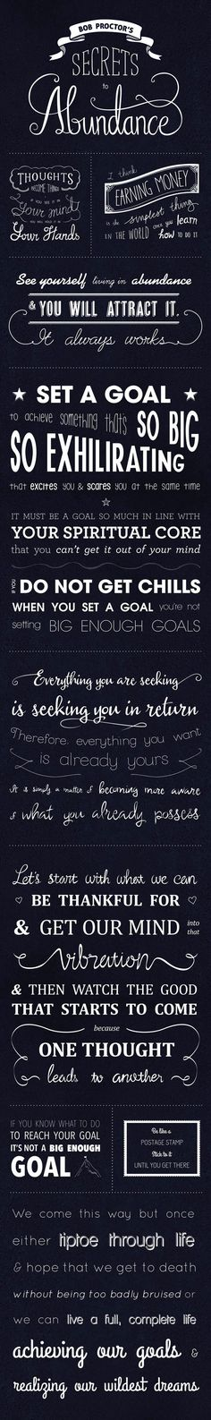 Quotes from Mindvalley and blogpost with life changing tips!
