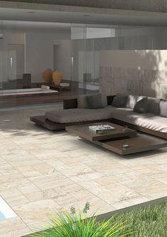 Klinkerplattor består av en bränd keramisk platta av lera. Den största skillnaden mellan klinker och kakel är att tätheten är avsevärt högre i klinkerplattan jämfört med kakelplattan. Outdoor Furniture Sets, Outdoor Decor, Beige, Home Decor, Decoration Home, Room Decor, Home Interior Design, Ash Beige, Home Decoration