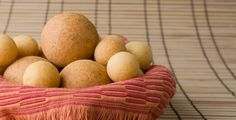 Buñuelos #ElKiosco Wordpress, Peach, Fruit, Food, Cooking, Peaches, The Fruit, Meals, Yemek