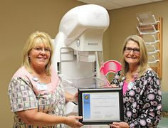 Abilene Kansas App News Center: MAMMOGRAPHY SERVICES PASSES SURVEY