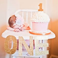23 1st Birthday Party Ideas You'll Love