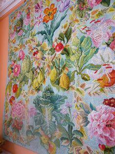 Fassett Tapestry