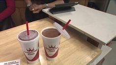 LOUIS, MO (KTVI) - On this holiday of love, Smoothie King is talking all things delicious including some yummy yet healthy smoothie options. And they also share how to discover who our Smoothi. Soulmate Quiz, Smoothie King, Which One Are You, Healthy Smoothies, St Louis, Tableware, Holiday, Dinnerware, Vacations