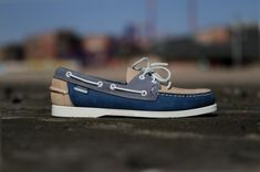 We're now able to get a full look at the Sebago Spring/Summer 2012 Collection topped off last week, which includes a full line-up of footwear further proving Sailing Shoes, Boat Shoes, Dockside Shoes, Business Casual Attire For Men, Pride Rock, Loafers Men, Spring Summer, Footwear, Mens Fashion