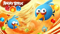 Bird Poster, Blue Jay, Angry Birds, Pikachu, Bubbles, Netflix, Blues, Life, Art
