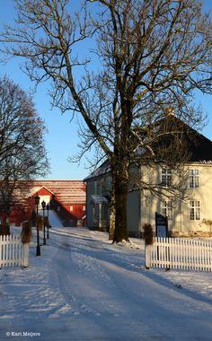 Christmas - Norway.