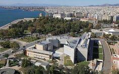 Αποφυλακίστηκε ο πρώην ταμίας του δήμου Θεσσαλονίκης Παναγιώτης Σαξώνης