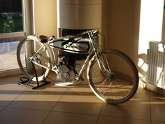 Contact: vintagecycles@onet.pl