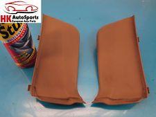 95-02 LAND RANGE ROVER REAR LEFT & RIGHT SEAT STEP COVER TRIM PANEL BTR6845 OEM