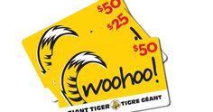 Gagnez 1 000 $ en carte-cadeau Tigre Géant. Fin le 6 septembre.  http://rienquedugratuit.ca/concours/gagnez-1-000-en-carte-cadeau-tigre-geant/