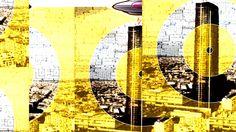 Borjan Zarevski I Les Créatiques - Inauguration Centre de Veille et d'Innovation 2017. Plateforme Collaborative, Arts, Les Oeuvres, Centre, Innovation, Miniature, Images, Abstract, Artwork