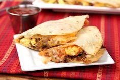 4-crispy-breakfast-quesadilla