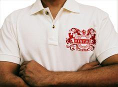 Vintage Khalsa Polo!