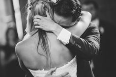 Touching first dance photo captured by Charmi Peña Photography