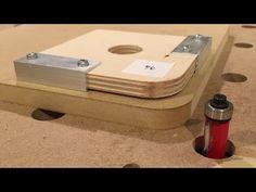 DIY Corner Radius Templates | FastEasySmartTOOL