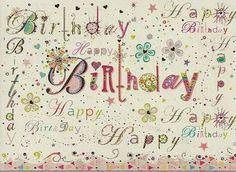Happy Birthday an alle die heute Geburtstag haben! #Turnowsky #Postkarten #postcrossing #Schreibwaren #Papeterie #NürnbergDer Schreibladen, Schreibwaren & Lotto-Annahmestelle – Google+