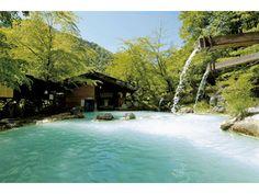 Onsen(Japanese Hot Spring)