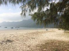 An Hải Beach in Côn Sơn island, Tỉnh Bà Rịa-Vũng Tàu
