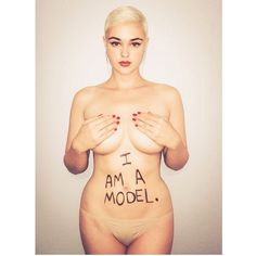 Why we need plus-size fashion  #curvy #curves #sexy #woman #plussize #fullfigure #bbw