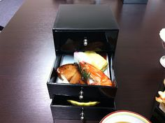Photo - Bento Lunch at Work