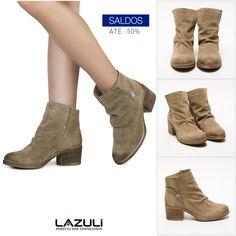 🔹 ÚLTIMOS SALDOS 🔹  #lazuli #portugueseinspiration #lazulishoes #sale #saldos #descontos #shoes #shoelover #footwear  #shoponline #shopping #shoponline Lazuli, Spring Summer, Ankle, Shoes, Fashion, Boots, Moda, Shoe, Wall Plug