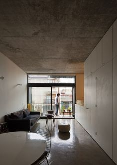 Quintana 4598 by intile&rogers arquitectura Foto: Federico Cairoli
