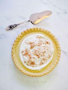 Easy dessert recipe idea: Pumpkin Icebox Pie