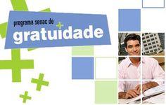 Senac disponibiliza cursos gratuitos em Caicó e Macaíba.